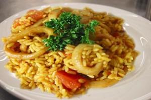 أرز بالكلمار