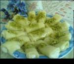 حلاوة الجبن المطبخ اللبناني