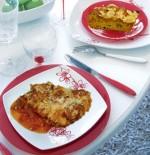 أطباق رمضانية:شربة حمص بطاطا و فطر، كبدة دجاج بالخضر، كيك النسكافيه و الكاكاو