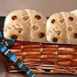 أكلة تونسية، خبز الزيتون
