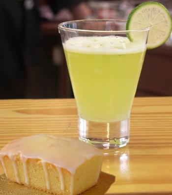 عصير الليمون بالياغورت