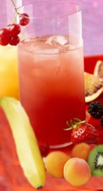 عصير بقايا الغلال