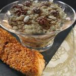 اكلة باجية، رفيس الزيراوي