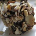 اكلة تونسية، كعابر بسكوي بالشكلاطة و اللوز