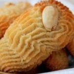 اكلة تونسية، بتي فور بالزبدة