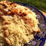 اكلة مغربية، سفة مردومة