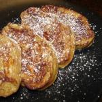 اكلة مغربية، خبز محمص خفيف