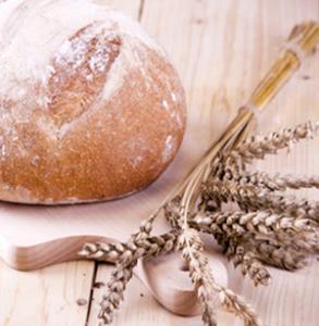 أكلة تونسية، خبز القمح الكامل