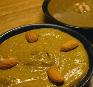 أكلة تونسية، الدّردورة