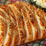 أكلة تونسية، ضفيرة تونسية