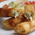 أكلة تونسية، معاصم مقلية