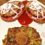 أكلة تونسية، لحمة مجمرة بقباب البيض